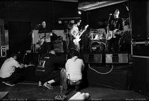 Wohnout 31. 12. 2014 / Koncert kapely Wohnout. Trochu flashback pro Ty, kteří tam byli s námi :-)