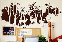 Tinte pareti