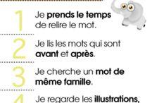 En français s.v.p. / by Amy Morgan