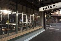 Barry Cafe