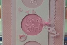 Cards - Baby / by Trisha Klowak