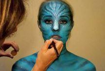 Udklædning - avatar