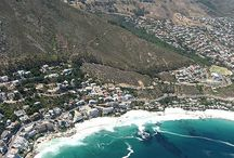 Home - Western Cape - South Africa / For 30 odd years I called Hout Bay home ... And now just 2 hours further North in Paternoster