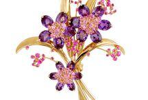 Flora Jewellery