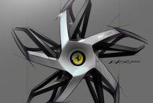 Wheels Design