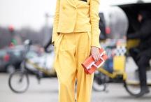 Street Style / by NeoModa Moda