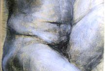 Disegno Anatomico - Anatomical Drawing