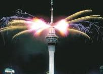 adventure in auckland / i wish i'll shouting at auckland,,,,