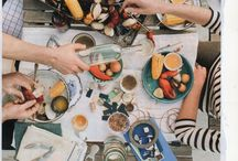party planning: summer party