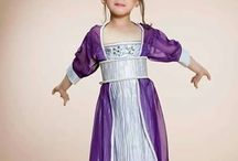 Caftan for kids