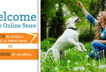 Veterinary Approved Websites / Websites that are recommended by Dr. Gray that offers reliable veterinary information