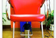 Salon Business Ideas / by Pamela Hughes