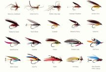 Mr W.E  Fly Fishing Flies & Angling