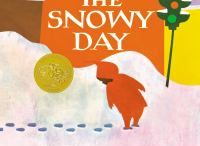 Wintery Picture Books / Get in the mood for snow!