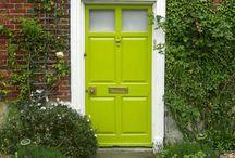 Colour Love: Green