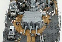 defensa naval