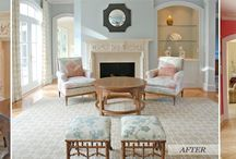 TDF Interiors Design Projects Timeless Elegance / Classic, harmony, graceful, fresh,polished designs that stand the test of time