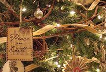 Christmas / by Mona Hall