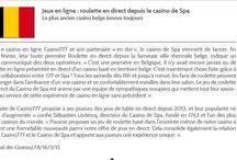 Article / Journaux- Média-Client- etc....