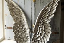 Angels / by Merilee Moscardelli
