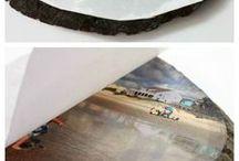 creatieve dingen