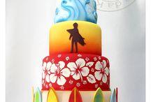 Cakes Ideas♡