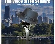 The Voice of Job Seekers Podcast / This is the podcast to help unemployed, underemployed, and underappreciated job seekers to remained informed, educated, and empowered during the job search. The cast led by Mark Anthony Dyson explore the trends and practices that promotes job seekers and how his or her life affects the way he or she is presented.