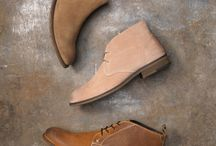 Women's Boots and Shoes (Spring 2016) / New women's boots and shoes released in the first half of 2016. Ready for whatever adventure you're willing to take them on.