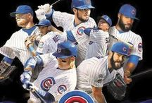 Chicago Cubs / Cubs are going to win the world series!