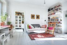 Living rooms / Wonderful living rooms