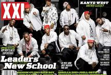 XXL Freshman / XXL Freshman over the years