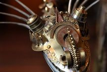 Steampunk / by Ell Langford