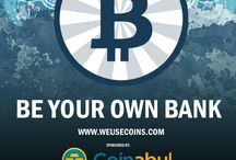 Bitcoin Advertisment