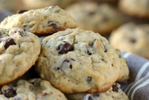 Easy Healthy Baked Cookies / Making Fun Healthy Cookies