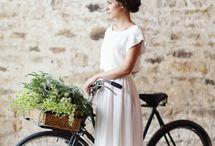 Luxe Minimalist Wedding / Elegant, minimalist wedding ideas with a touch of luxury!