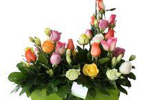 Día de la Madre - Floristería Celiflor / Sorprende a mamá con estos bellos arreglos Celiflor. Vivista nuestra página web www.floristeriaceliflor.com y ¡Ordena ya!