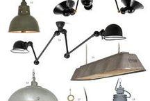 LAMP    燈火