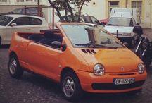Renault twingos