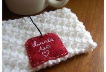DIY   Knitting & Crochet
