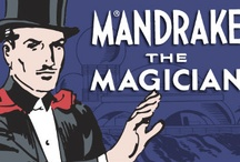 Magician Birthday Party