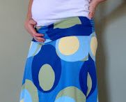 Sewing for a growing bump- Maternity & Nursing sewing patterns & tips