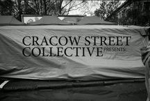 CSC - Cracow Street Collective / Street Photographers from Cracow, Poland.