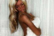 FURS / Fuzzy sexy furs