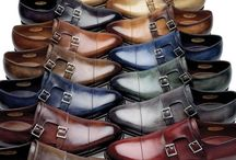References for product photography: shoes
