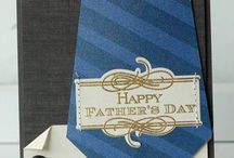 DIY Card - Father's Day... / by Julie Sturtevant