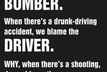 Gun Contol, Mind Control