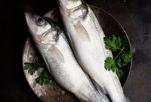 Fish Recipes / El pescado, es un producto que nunca había valorado, y ahora es un fundamental en mi dieta ¡¡Nos encanta!!