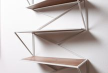 - shelves - / by Matte Nyberg