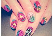 ★ nail ★