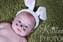 Spring/ Easter / Spring and Easter ideas / by Jessica Snyder